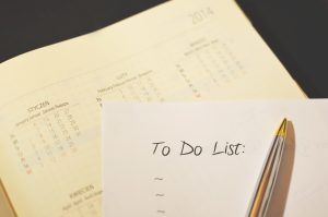 To do list - smartmommylife