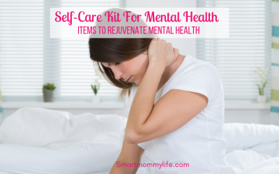How To Create Emergency Self-Care Kit (For Mental Health)